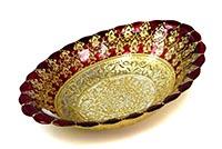 Турецкая посуда (стекло)