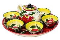 Посуда восточная