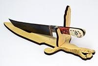 Подставки, коробки для ножей