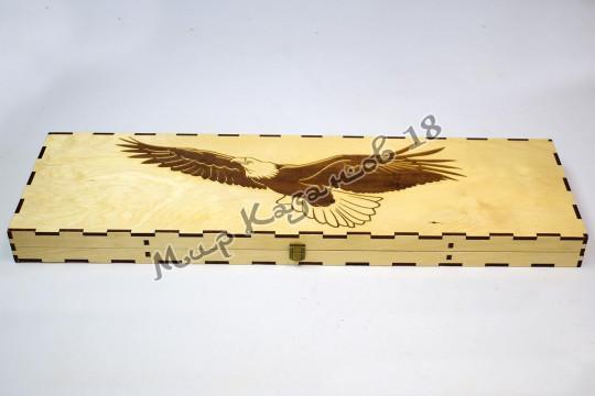 Кейс для шампуров Орёл