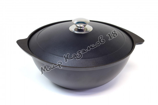 Казан Kukmara 3,5 л антипригарное покрытие