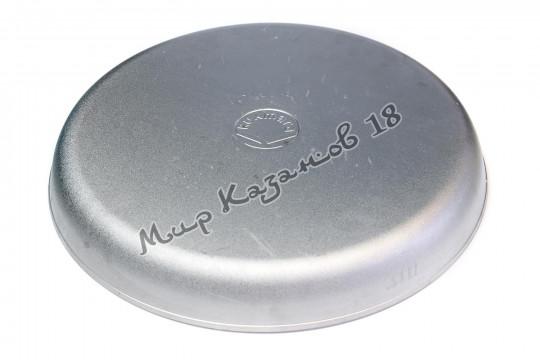 Сковорода алюминиевая 300х40 мм без ручек