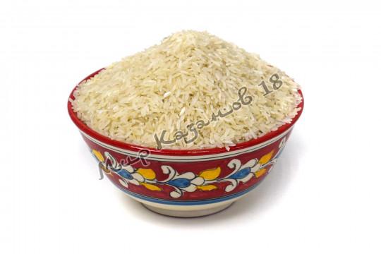 Рис Узбекский Лазер 1 кг