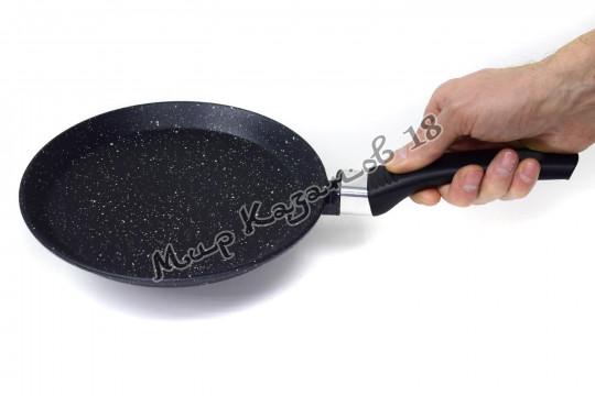 Сковорода блинная 20 см ГРАНИТ МЕЧТА