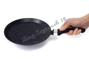 Сковорода блинная 22 см ГРАНИТ МЕЧТА