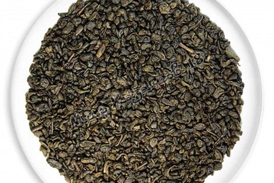 Чай Ганпаудер 3505 Китай 100г