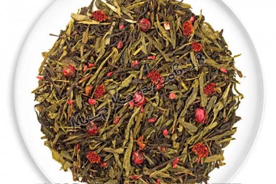 Чай Лампа Аладдина (Premium) 100г