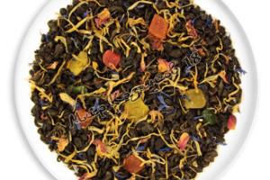 Чай Грезы султана зеленый (Premium) 100г