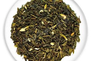 Чай Зеленый с жасмином 100г