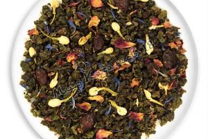 Чай Сказки Шахерезады зеленый (Premium) 100г