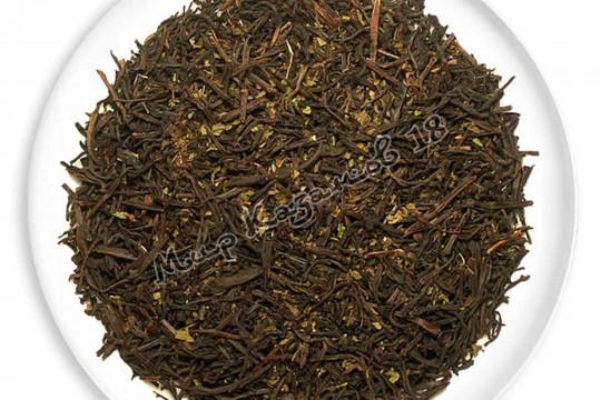 Чай Чёрный с мятой (Premium) 100г