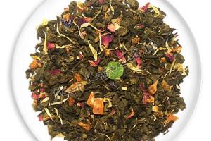 Чай Мулен Руж 100г