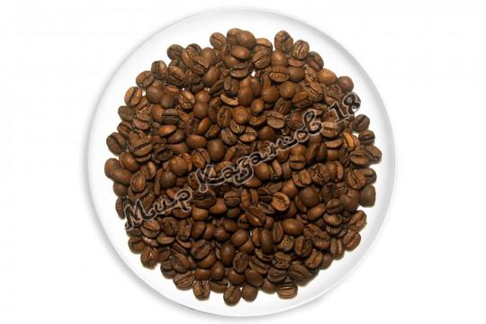 Кофе Колумбия Супремо (Colombia Supremo)