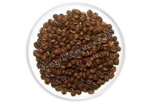 Кофе с ароматом Вишня в коньяке