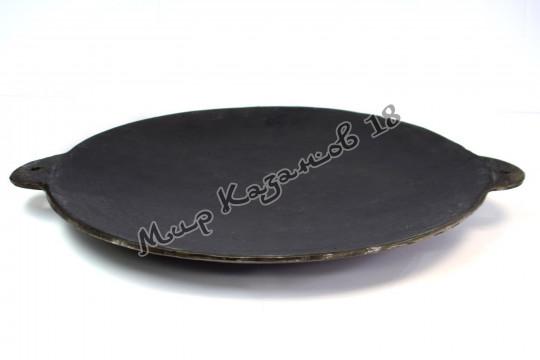 Садж-сковорода 56 см Чугун