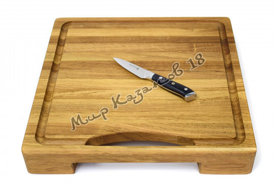 Нож для фруктов и овощей Tuotown TX-D1, рукоять текстолит, сталь VG-10
