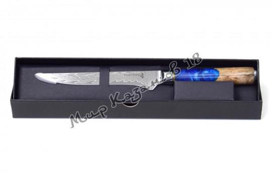 Нож филейный Tuotown TWB-D4, рукоять текстолит, сталь VG-10