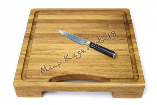 Нож для фруктов и овощей Tuotown TG-D2, рукоять текстолит, сталь VG-10