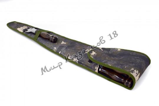 Походный чехол (мини) для 6 шампуров до 50 см
