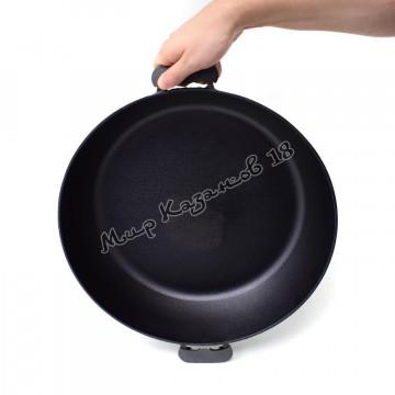 Жаровня чугунная BIOL 40 см