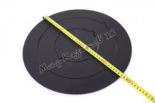Кольца для печи, диаметр 36 см, толщина 3 мм