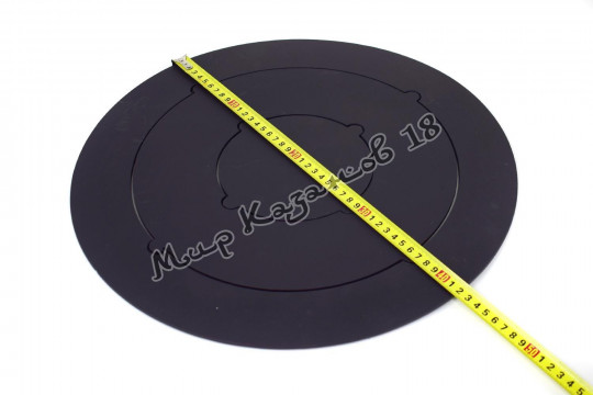 Кольца для печи, диаметр 41 см, толщина 3 мм