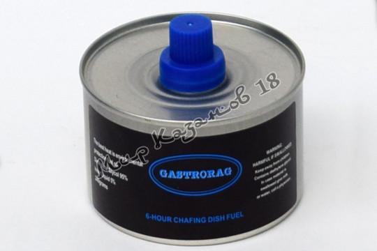 Топливо для саджа Gastrorag на 6 ч