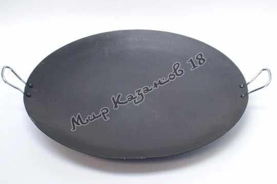 Садж 43 см Тефлоновое покрытие