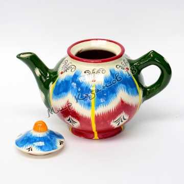 Чайник керамический 1 л. Атлас
