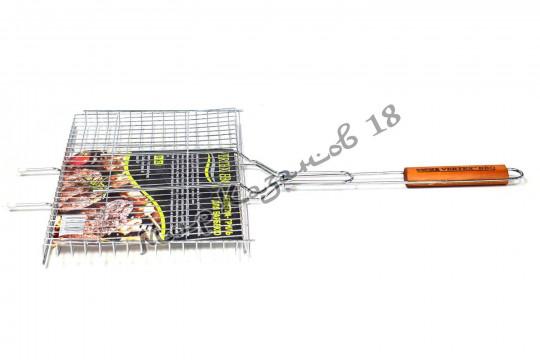 Решетка-гриль для барбекю Vertex VB-362