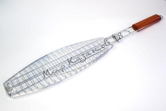 Решетка-гриль для рыбы Vertex VB-367