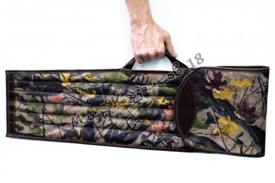 Походный чехол для шампуров до 50 см