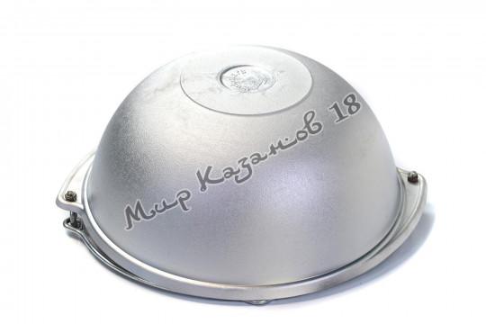 Казан походный алюминиевый Kukmara 4,5 л