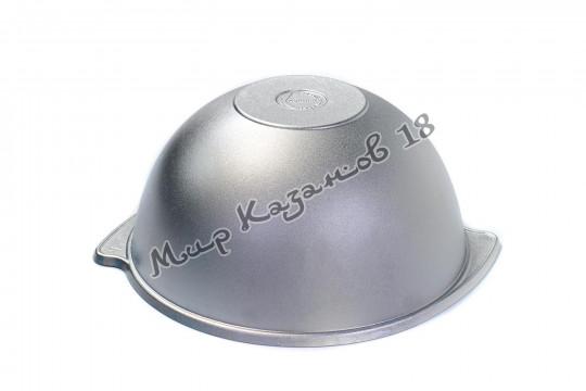 Казан алюминиевый Kukmara 7 л