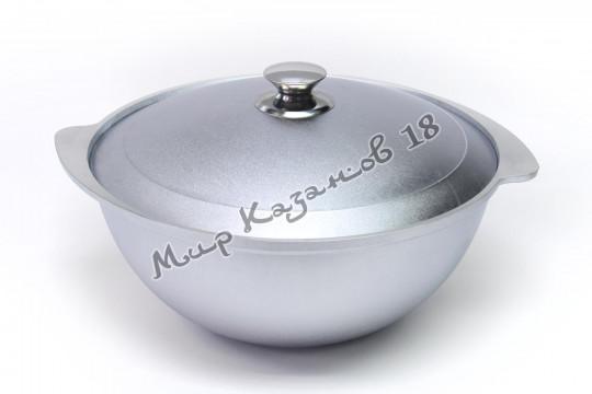 Казан алюминиевый Kukmara 3,5 л