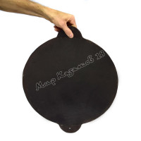 Садж-сковорода 43 см Чугун