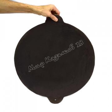 Садж-сковорода 50 см Чугун